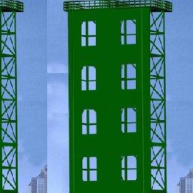 6层消防训练塔-普通消防训练塔-价格-厂家